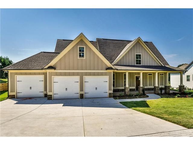 631 Breedlove Court, Monroe, GA 30655 (MLS #5865714) :: North Atlanta Home Team