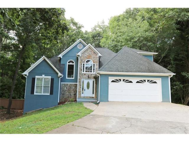 51 Due West Street, Dallas, GA 30157 (MLS #5865737) :: North Atlanta Home Team