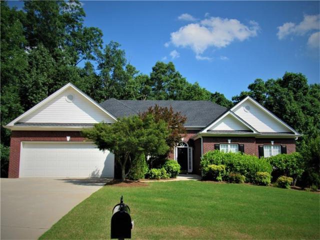 763 Gold Crest Drive, Braselton, GA 30517 (MLS #5865760) :: North Atlanta Home Team