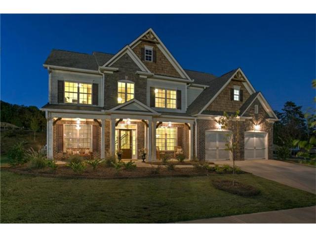 4106 Bradbury Lane, Alpharetta, GA 30022 (MLS #5865794) :: North Atlanta Home Team