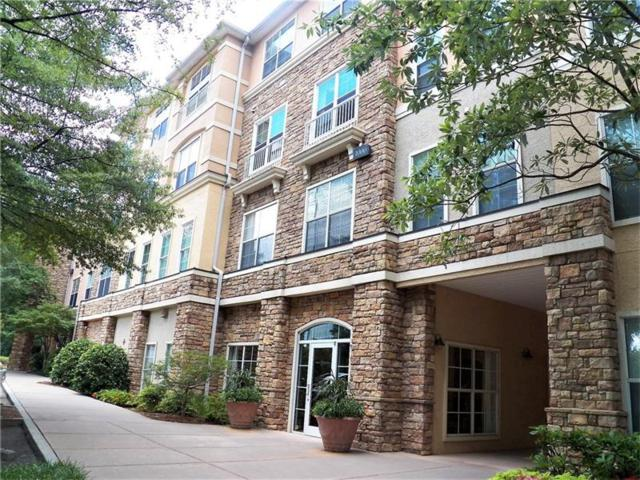 10 Perimeter Summit Boulevard #4433, Brookhaven, GA 30319 (MLS #5865864) :: North Atlanta Home Team