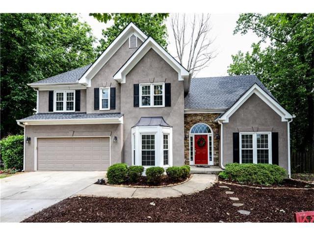 4855 Chesterfield Court, Suwanee, GA 30024 (MLS #5865885) :: North Atlanta Home Team