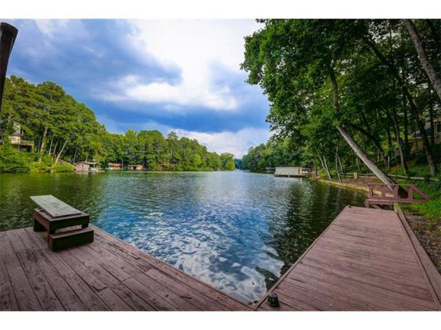 50 Lakeshore Drive, Berkeley Lake, GA 30096 (MLS #5865980) :: North Atlanta Home Team