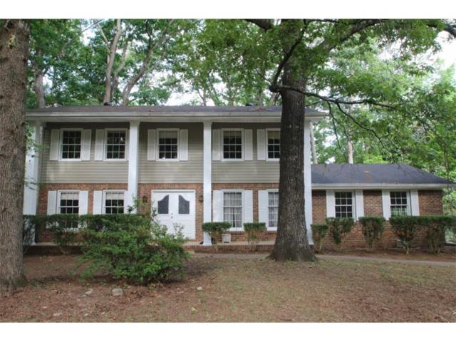 6379 Creel Drive, Lithia Springs, GA 30122 (MLS #5865990) :: North Atlanta Home Team