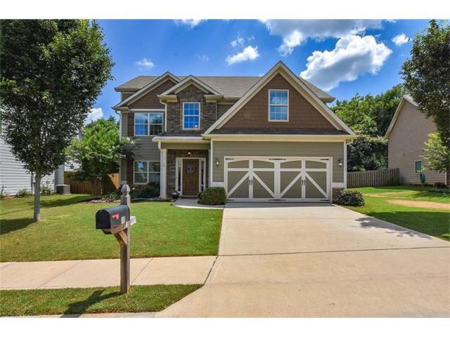 10 Chickapee Court, Newnan, GA 30263 (MLS #5866031) :: North Atlanta Home Team