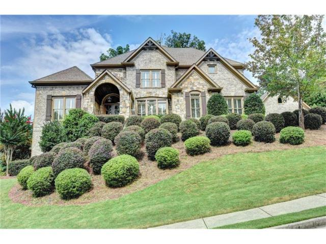 4858 Basingstoke Drive, Suwanee, GA 30024 (MLS #5866074) :: North Atlanta Home Team