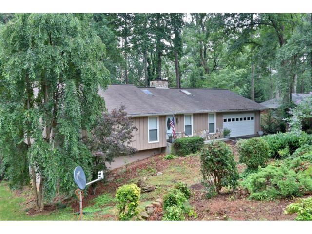 243 Skyland Drive, Roswell, GA 30075 (MLS #5866084) :: North Atlanta Home Team