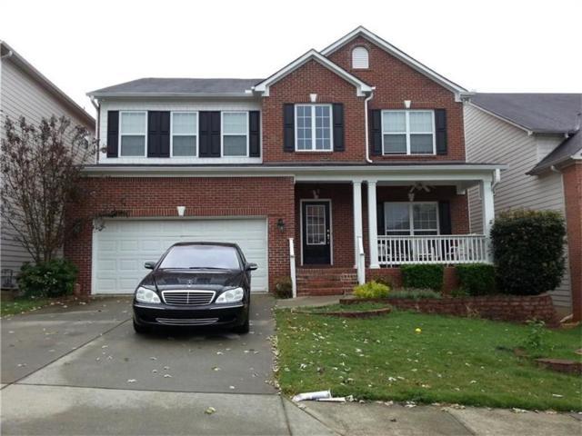 6865 Mimosa Circle, Tucker, GA 30084 (MLS #5866184) :: North Atlanta Home Team