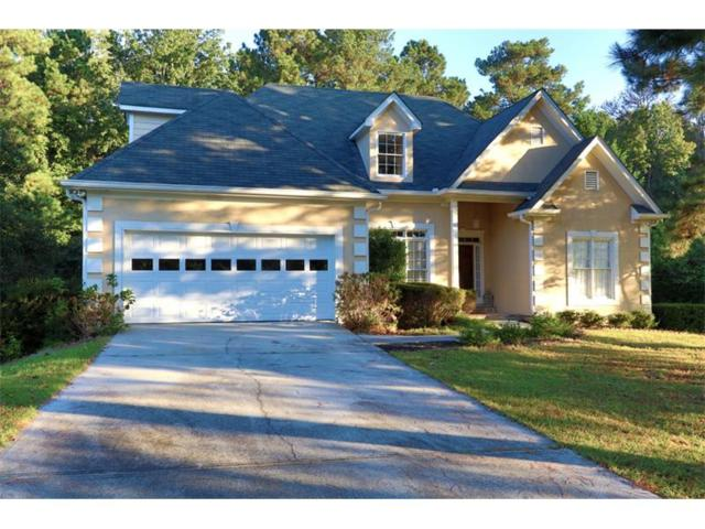 31 Gates Mill Drive, Lawrenceville, GA 30045 (MLS #5866314) :: North Atlanta Home Team