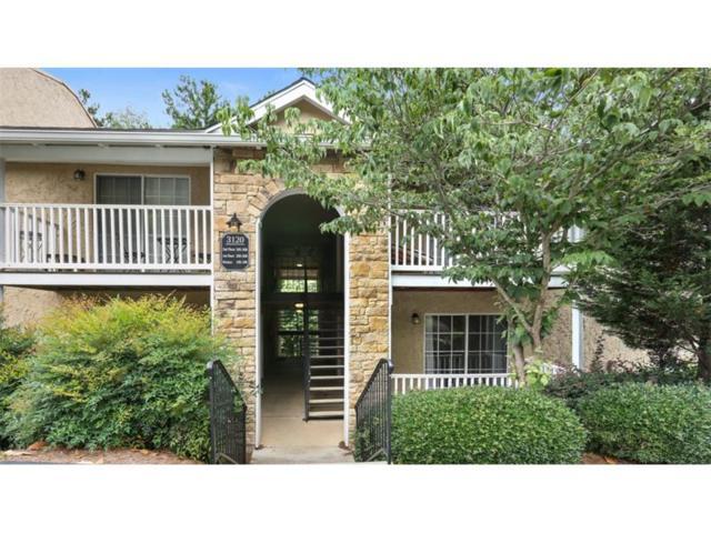 3120 Seven Pines Court #208, Atlanta, GA 30339 (MLS #5866379) :: North Atlanta Home Team