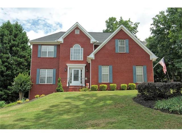 2654 Brook Forest Drive, Lawrenceville, GA 30043 (MLS #5866437) :: North Atlanta Home Team