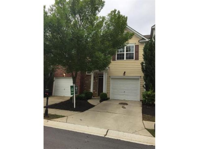 3307 Thornbridge Drive #3307, Powder Springs, GA 30127 (MLS #5866448) :: North Atlanta Home Team