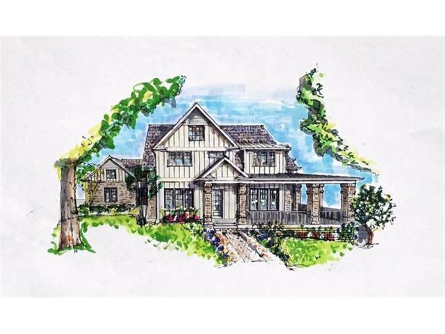 0000 Lakesprings Drive Lot #3, Dunwoody, GA 30338 (MLS #5866463) :: RE/MAX Paramount Properties