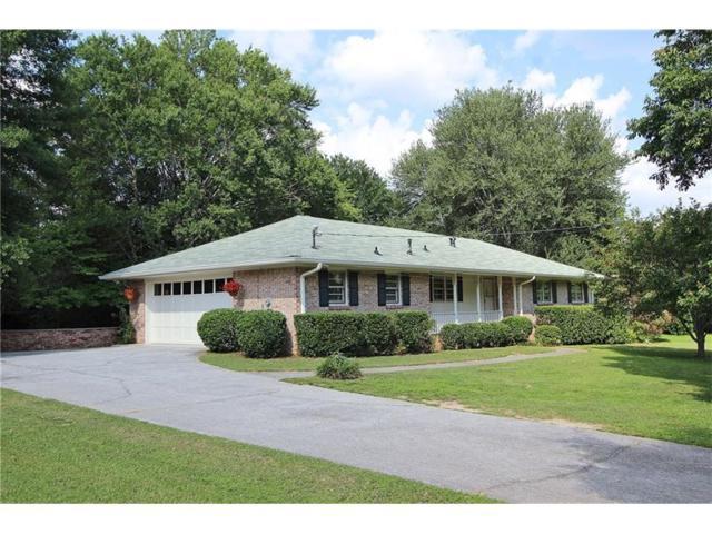 2912 Skyland Drive, Snellville, GA 30078 (MLS #5866562) :: North Atlanta Home Team