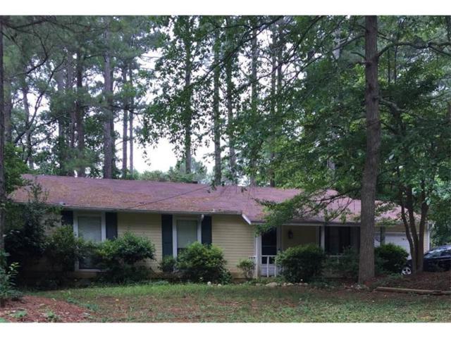 60 Burnham Circle, Jonesboro, GA 30238 (MLS #5866571) :: North Atlanta Home Team