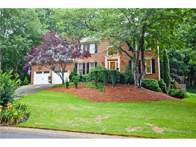 2833 Landing Way, Marietta, GA 30066 (MLS #5866690) :: North Atlanta Home Team