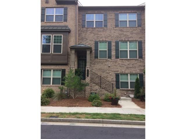 812 Ivy Vine Way #812, Alpharetta, GA 30004 (MLS #5866827) :: North Atlanta Home Team