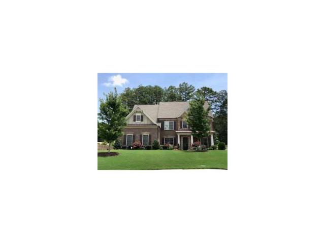1764 Cloverhurst Lane NW, Kennesaw, GA 30152 (MLS #5866831) :: North Atlanta Home Team
