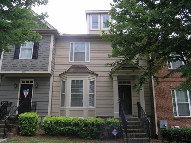 3957 Covey Flush Court SW #24, Smyrna, GA 30082 (MLS #5866885) :: North Atlanta Home Team