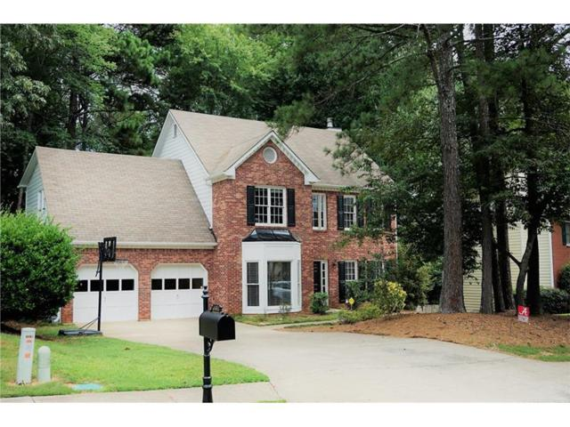 4041 Watkins Glen Drive, Woodstock, GA 30189 (MLS #5866992) :: Path & Post Real Estate