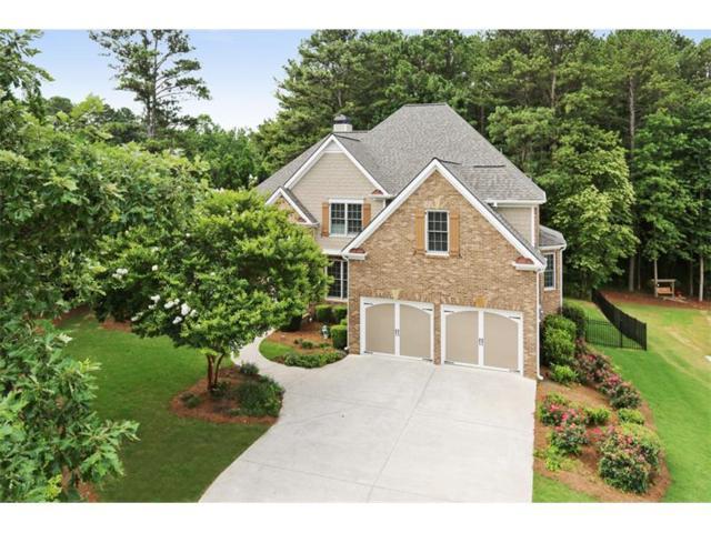 4951 Aviary Drive NW, Acworth, GA 30101 (MLS #5867161) :: North Atlanta Home Team