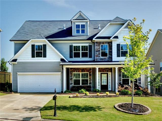 3823 Lake Haven Way, Atlanta, GA 30349 (MLS #5867278) :: North Atlanta Home Team