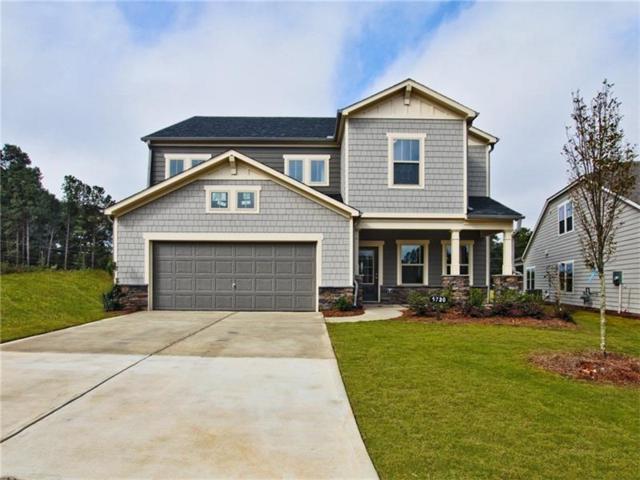 5730 Arbor Green Circle, Sugar Hill, GA 30518 (MLS #5867293) :: North Atlanta Home Team