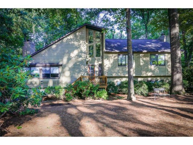 113 Ridge Road, Berkeley Lake, GA 30096 (MLS #5867326) :: North Atlanta Home Team