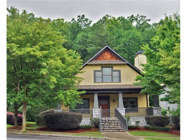 1341 Benteen Park Drive SE, Atlanta, GA 30315 (MLS #5867338) :: North Atlanta Home Team