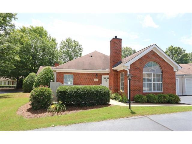 3729 Vineyards Lake Circle NW, Kennesaw, GA 30144 (MLS #5867395) :: North Atlanta Home Team