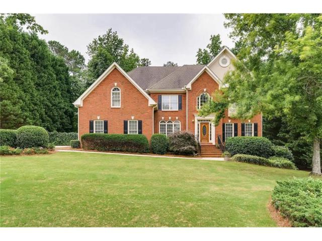 13850 Belleterre Drive, Alpharetta, GA 30004 (MLS #5867555) :: North Atlanta Home Team