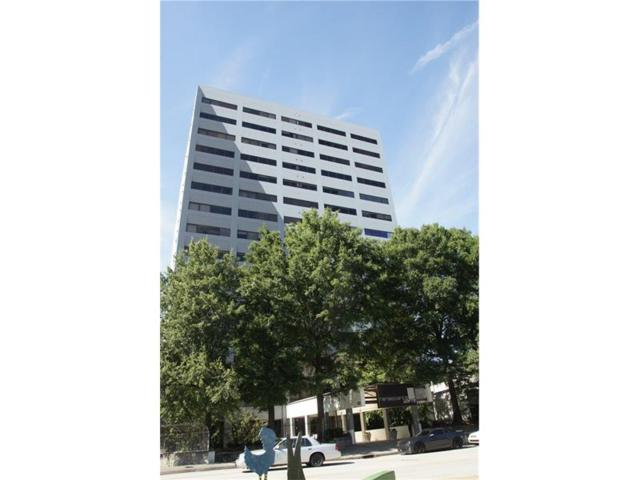 120 Ralph Mcgill Boulevard NE #704, Atlanta, GA 30308 (MLS #5867565) :: The Zac Team @ RE/MAX Metro Atlanta