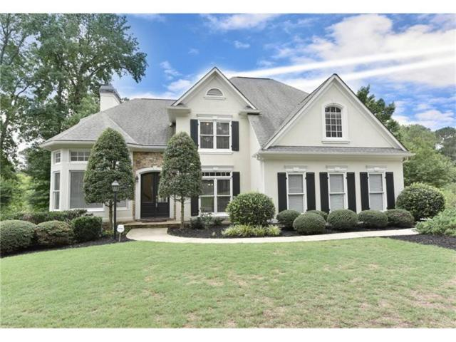 120 Hamilton Way, Roswell, GA 30075 (MLS #5867687) :: North Atlanta Home Team