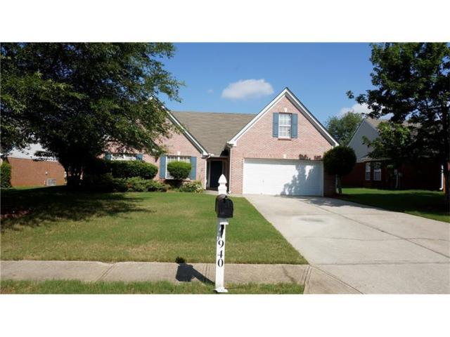 940 James Ridge Drive, Lawrenceville, GA 30045 (MLS #5867704) :: North Atlanta Home Team
