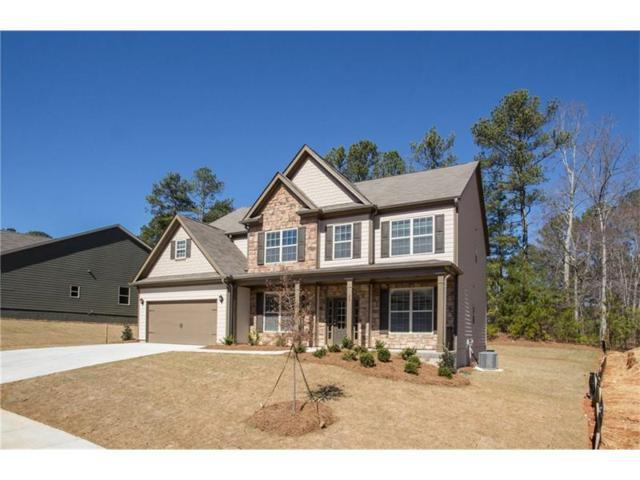 2783 Magnolia Creek Drive, Kennesaw, GA 30152 (MLS #5867841) :: North Atlanta Home Team