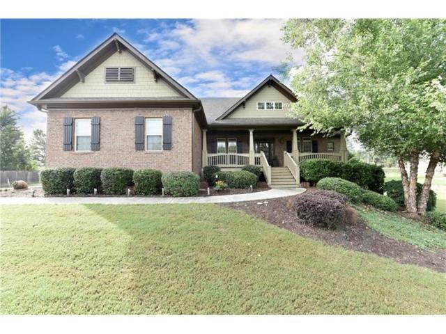 5712 Boulder Ridge Court, Flowery Branch, GA 30542 (MLS #5867913) :: North Atlanta Home Team