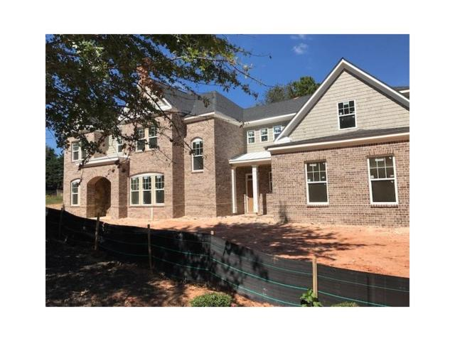 101 Manor North Drive, Alpharetta, GA 30004 (MLS #5867946) :: North Atlanta Home Team