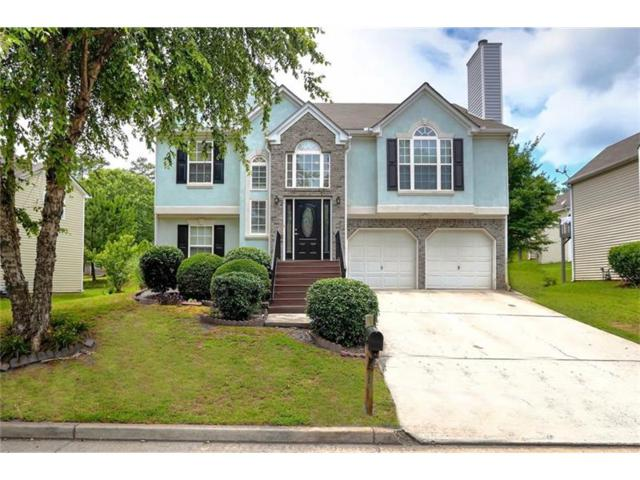 2922 Edgefield Court SW, Marietta, GA 30008 (MLS #5868175) :: Dillard and Company Realty Group