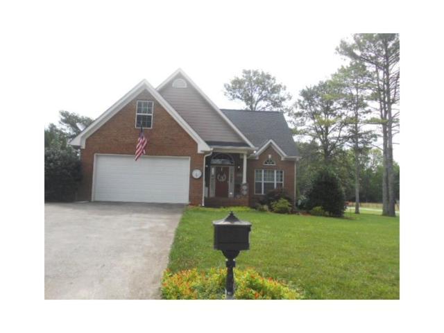 100 Hope Lane, Cedartown, GA 30125 (MLS #5868265) :: North Atlanta Home Team