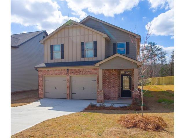 12 Bay Crest Court, Loganville, GA 30052 (MLS #5868353) :: North Atlanta Home Team