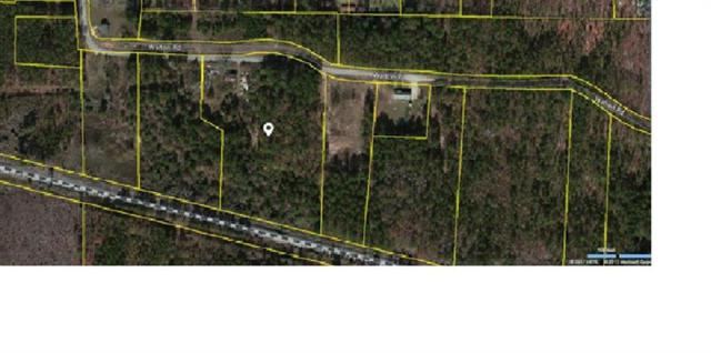 0 Walton Road, Barnesville, GA 30204 (MLS #5868429) :: RE/MAX Paramount Properties