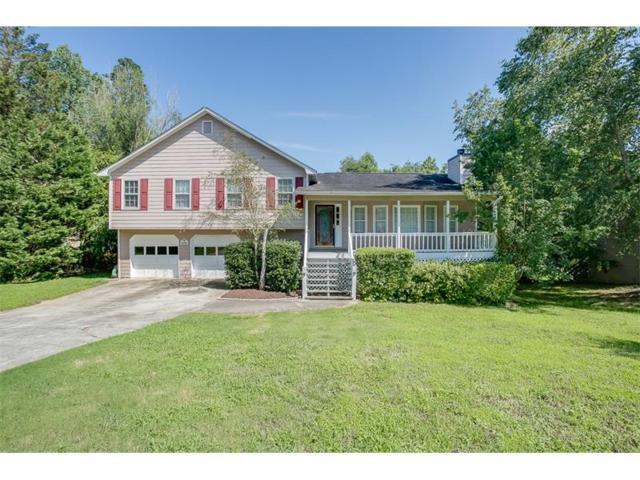 830 Old Spring Way, Sugar Hill, GA 30518 (MLS #5868586) :: North Atlanta Home Team