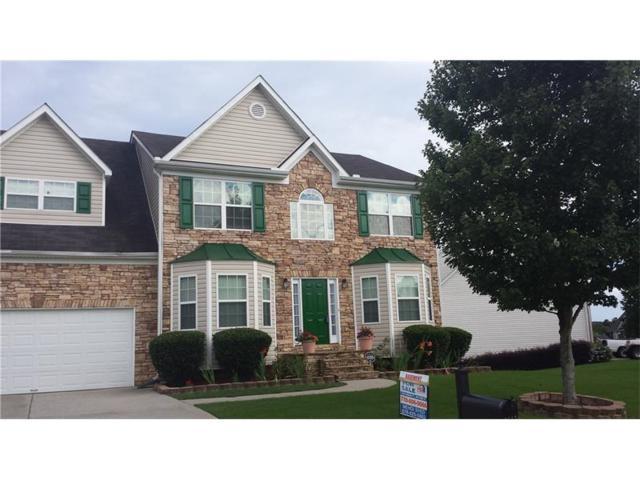 2555 Betty Sue Drive, Buford, GA 30519 (MLS #5868657) :: North Atlanta Home Team
