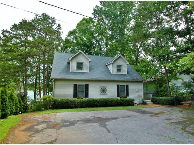 80 Admirals Point Circle, Dawsonville, GA 30534 (MLS #5868701) :: RE/MAX Paramount Properties