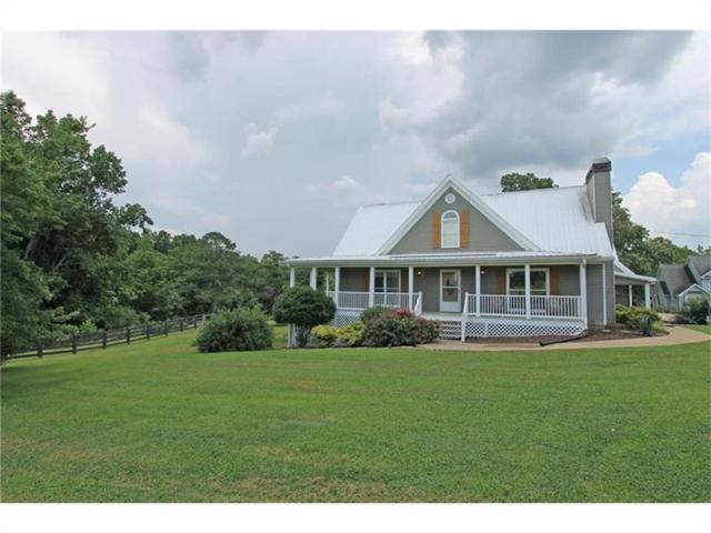 650 Stringer Road, Canton, GA 30115 (MLS #5868734) :: RE/MAX Paramount Properties
