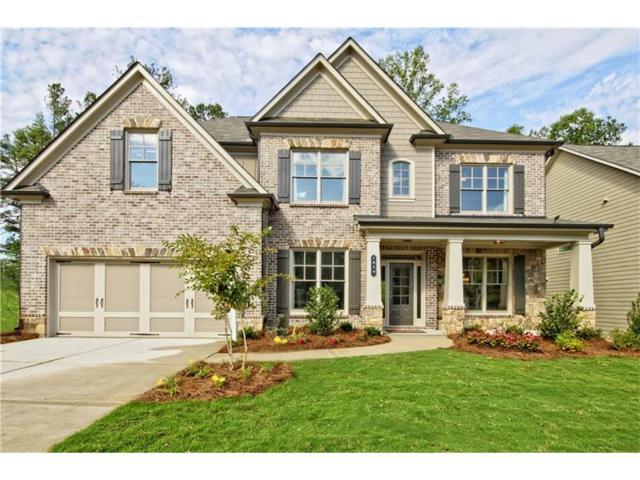 937 Pine Knoll Circle, Sugar Hill, GA 30518 (MLS #5868821) :: North Atlanta Home Team