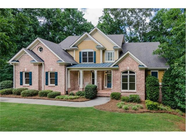 37 Stony Court, Dawsonville, GA 30534 (MLS #5868910) :: North Atlanta Home Team
