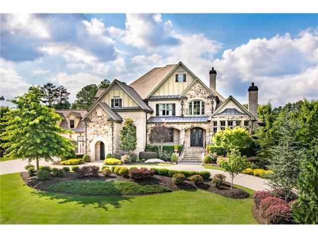 2725 Drayton Hall Drive NE, Buford, GA 30519 (MLS #5868917) :: North Atlanta Home Team