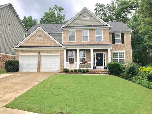 1016 Alexander Run Pass, Sugar Hill, GA 30518 (MLS #5869005) :: North Atlanta Home Team