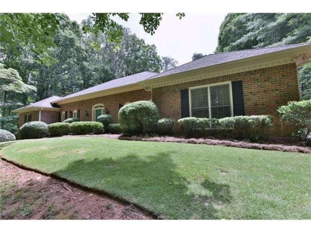 460 Huntcliff Green, Sandy Springs, GA 30350 (MLS #5869226) :: RE/MAX Paramount Properties